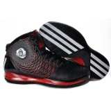 Adidas AdiZero Rose 3.5 Black Red