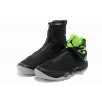 Air Jordan XX8 Black Green