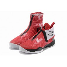 Air Jordan XX8 Black Red