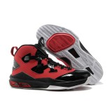 Jordan Carmelo Anthony IX Red Black White