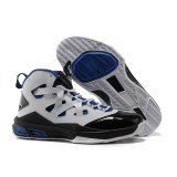 Jordan Carmelo Anthony IX White Black Blue