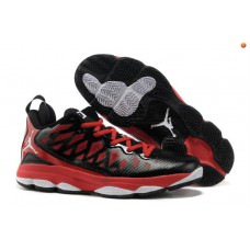 Jordan CP3 VI Black Red White