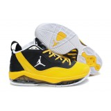 Jordan Carmelo Anthony Melo M8 Black Yellow