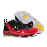 Jordan Carmelo Anthony Melo M8 Red Black