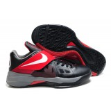 Nike Kevin Durant IV Black Gray Red