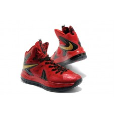 Nike Lebron Celedration Pack Red