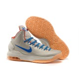 Nike Kevin Durant V Cream Royal Orange