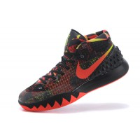 Nike Kyrie Irving 1 Blackid