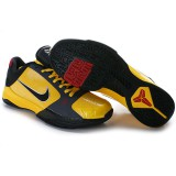 Nike Zoom Kobe V Shoes Bruce Lee
