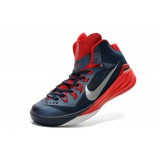 Nike Hyperdunk 2014 Blue Red